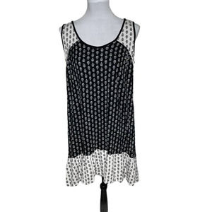 Company by Ellen Tracy Shift Dress Size Large